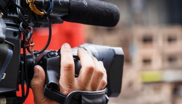 Полиция Украины направила в суд 17 производств по преступлениям против журналистов