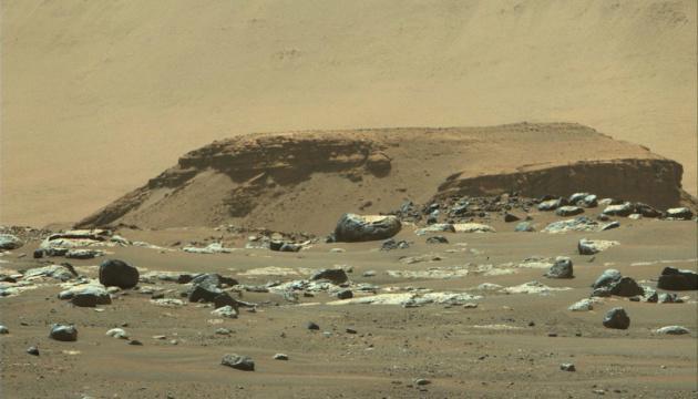 Ученые выяснили, где именно на Марсе надо искать следы жизни
