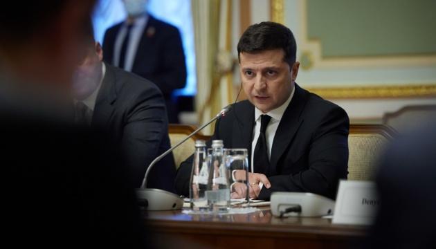 На Банковой Саммит Украина - ЕС назвали одним из самых успешных в истории отношений