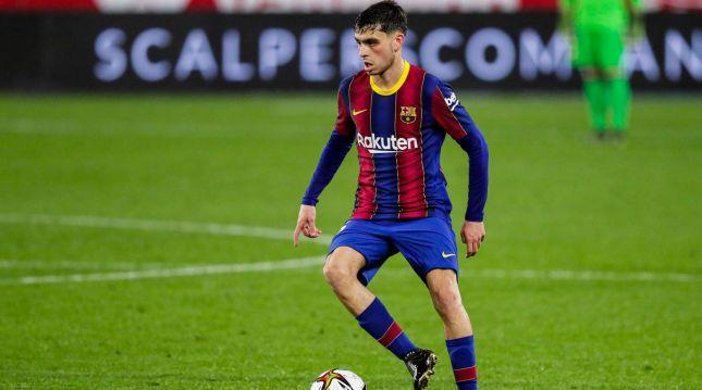 Желающим заполучить Педри придется выплатить «Барселоне» миллиард евро
