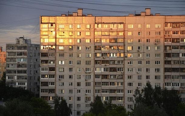 В Украине выросли цены на жилье