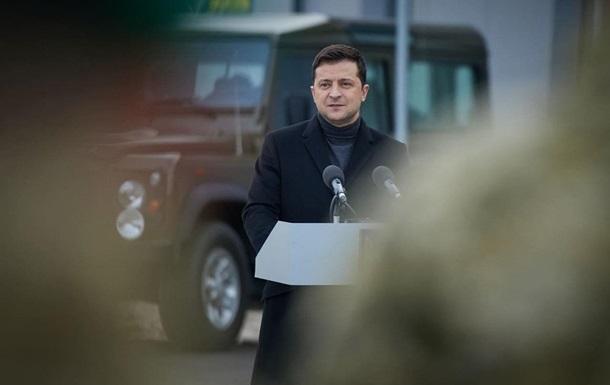 Зеленский ответил на петицию о вакцинации