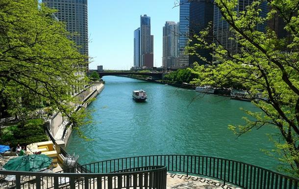 Чикаго грозит исчезновение