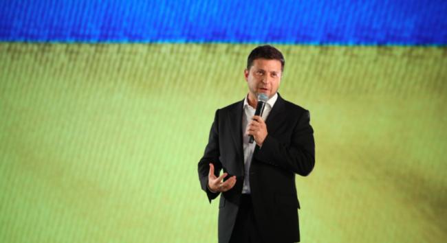 Зеленский о втором президентском сроке: я еще ничего не решил
