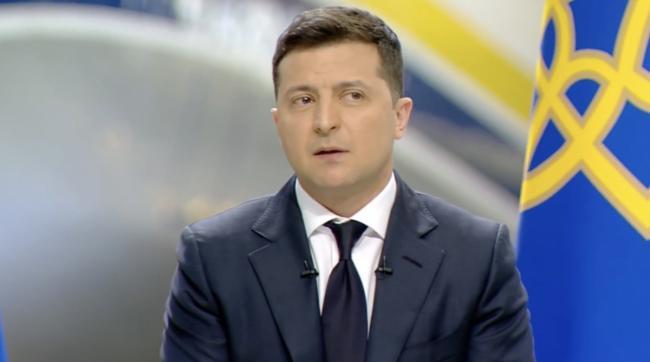 Зеленский ответил, будут ли санкции против олигархов или медиа