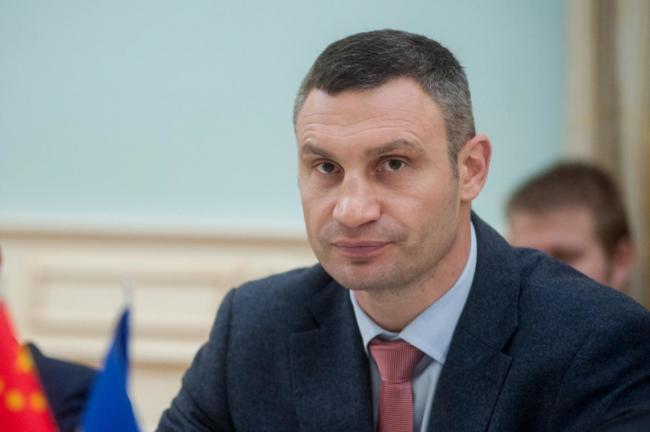 Кличко рассказал о том, пойдет ли на выборы президента и ВР