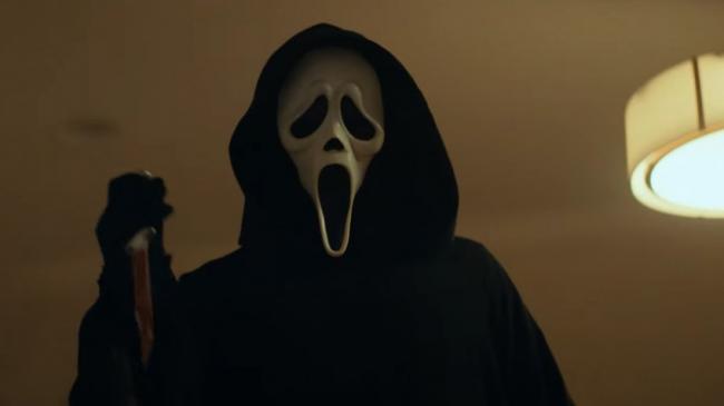 «Здравствуй, Сидни»: вышел трейлер пятого «Крика» (ВИДЕО)
