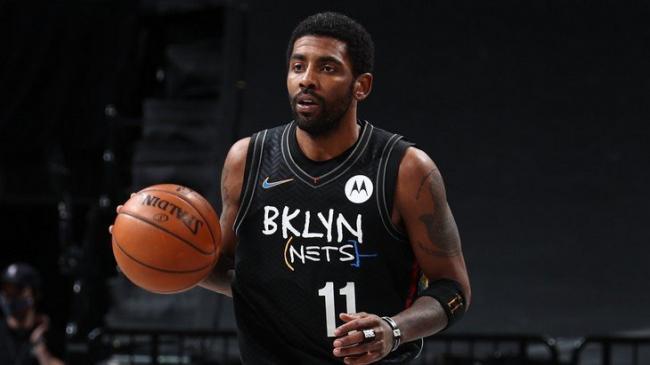 """Звездный баскетболист """"Бруклина"""" не будет играть в Нью-Йорке из-за отказа вакцинироваться"""