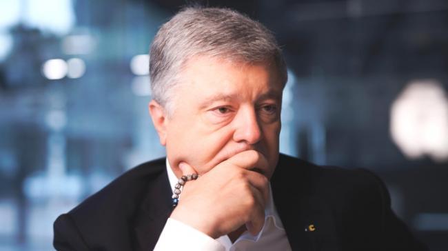 """Порошенко лично объяснил, почему """"ЕС"""" ходила к генпрокурору"""