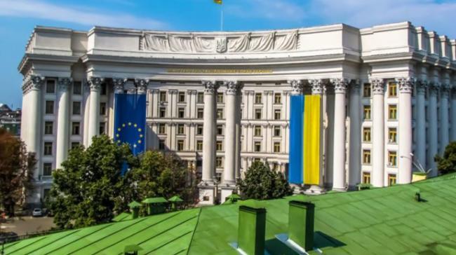 В МИД Украины объяснили, исключит ли ЕС Украину из списка безопасных для путешествий стран