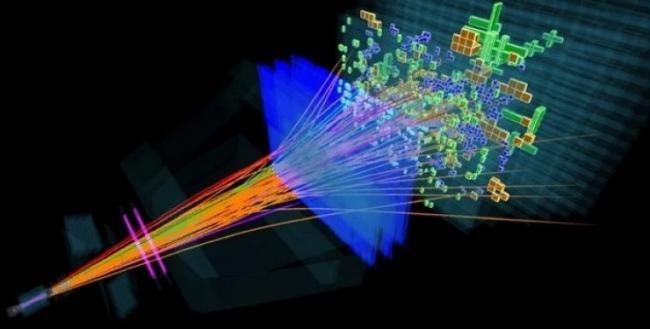 Ученые из ЦЕРНа получили доказательства существования новой силы природы