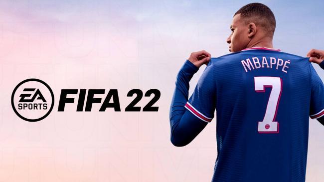 Назван самый популярный клуб в FIFA 22