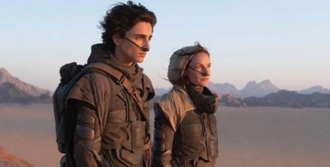 """Ученые выяснили, могли бы люди выжить в суровых пустынях планеты Арракис из """"Дюны"""""""