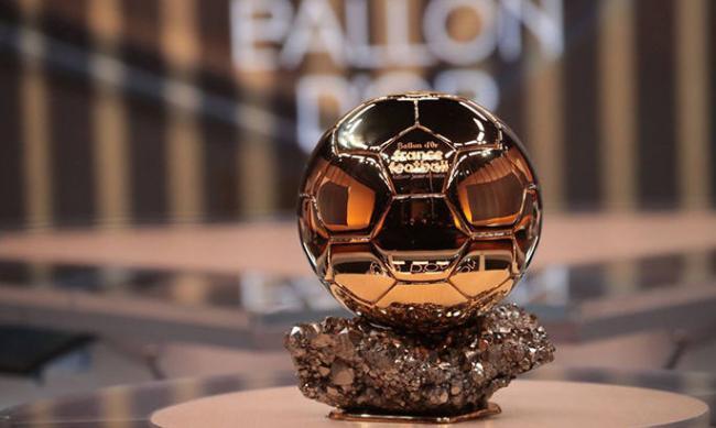 В Сеть слили результаты голосования за обладателя «Золотого мяча» (ФОТО)