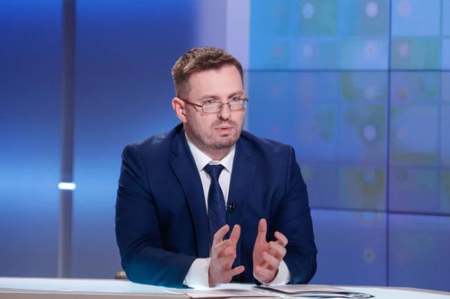 Главный санитарный врач Украины назвал два способа борьбы с COVID-19