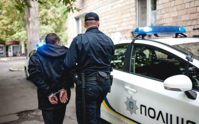 Силовики и эксперты подготовили Национальный доклад о состоянии преступности в Украине