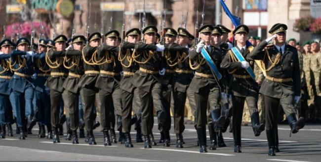 Украина поднялась на 25 место в списке самых сильных армий мира